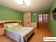 2-комнатная квартира, 60 м², 1/6 эт. Тула
