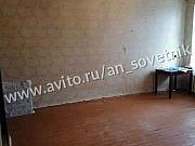 Комната 21.1 м² в 4-ком. кв., 2/2 эт. Алексин