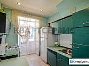 3-комнатная квартира, 61 м², 2/3 эт. Омск