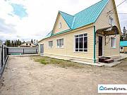 Дом 107 м² на участке 12 сот. Нягань