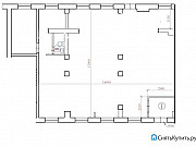 Продам помещение, 180 кв.м. 1 этаж, 1 линия Красноярск