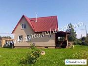 Дом 120 м² на участке 20 сот. Великий Новгород