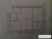 3-комнатная квартира, 42 м², 5/5 эт. Биробиджан