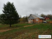 Дом 80 м² на участке 15 сот. Переславль-Залесский