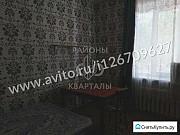 Комната 14 м² в 4-ком. кв., 1/5 эт. Волгоград