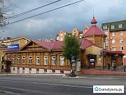 Продам отличное здание в центре города. В Аренде Пенза