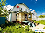 Дом 203 м² на участке 6 сот. Ульяновск