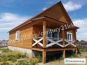 Дом 120 м² на участке 6 сот. Иркутск