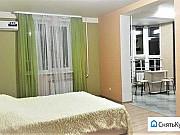 1-комнатная квартира, 42 м², 15/17 эт. Оренбург