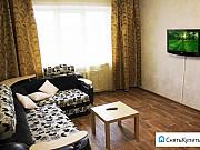 3-комнатная квартира, 69 м², 6/9 эт. Бийск