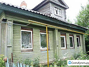 Дом 82 м² на участке 12 сот. Змиёвка