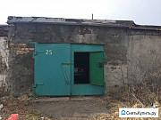 Гараж 26 м² Новомосковск