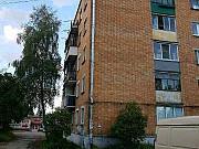 4-комнатная квартира, 88 м², 4/5 эт. Псков