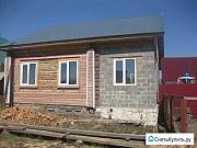 Дом 42.3 м² на участке 15 сот. Касимов