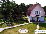 Дом 130 м² на участке 15 сот. Дмитров