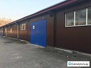 Производственно складские помещения от300кв.метров Калининград
