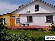 Дом 156 м² на участке 12 сот. Тара