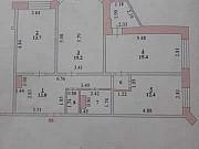 3-комнатная квартира, 80 м², 9/15 эт. Липецк