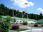 Детский лагерь Орленок Кукуштан