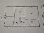 Дом 41 м² на участке 39 сот. Свободный