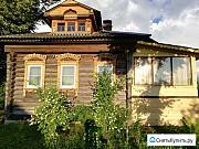 Дом 90 м² на участке 32 сот. Переславль-Залесский
