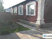 Дом 80 м² на участке 10 сот. Омск
