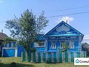 Дом 60 м² на участке 11 сот. Русский Камешкир