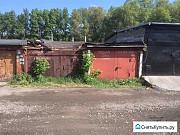 Гараж >30 м² Новокузнецк
