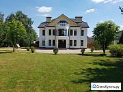 Дом 700 м² на участке 40 сот. Апрелевка