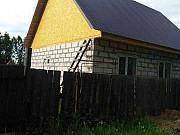 Дом 74.3 м² на участке 15 сот. Введенское