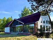 Коттедж 550 м² на участке 40 сот. Иваново