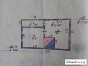 Дом 27 м² на участке 27 сот. Сторожевая