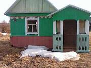 Дача 20 м² на участке 10 сот. Комсомольск-на-Амуре