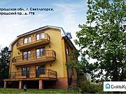 Дом 485.8 м² на участке 6 сот. Светлогорск