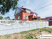 Коттедж 235.4 м² на участке 14 сот. Томск