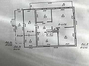 Дом 67.3 м² на участке 10 сот. Майна