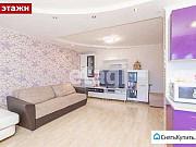 3-комнатная квартира, 63.6 м², 6/16 эт. Петрозаводск