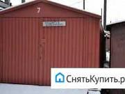 Гараж Архангельск