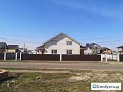 Дом 125 м² на участке 10 сот. Тамбов