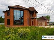 Коттедж 450 м² на участке 15 сот. Новосибирск