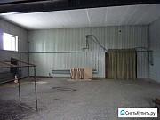 Производственное помещение, 820 кв.м. Рязань