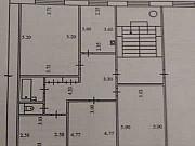 4-комнатная квартира, 90 м², 5/5 эт. Благовещенск
