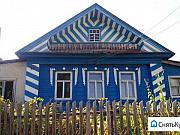 Дом 63 м² на участке 43 сот. Цивильск