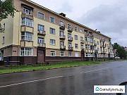 Комната 18 м² в 3-ком. кв., 4/4 эт. Бокситогорск