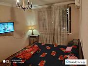 1-комнатная квартира, 35 м², 4/5 эт. Махачкала