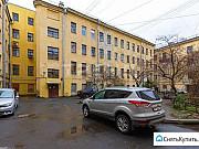 Комната 22.1 м² в > 9-ком. кв., 2/4 эт. Санкт-Петербург
