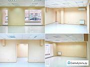 Офисное помещение, 100 кв.м. Иркутск