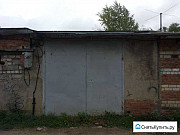 Гараж 26 м² Малоярославец