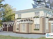 Коттедж 199 м² на участке 10 сот. Иркутск