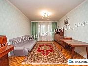 5-комнатная квартира, 114.1 м², 1/9 эт. Ульяновск